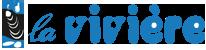 La Vivière I Producteur de Moules et Coquillages Bretagne Logo